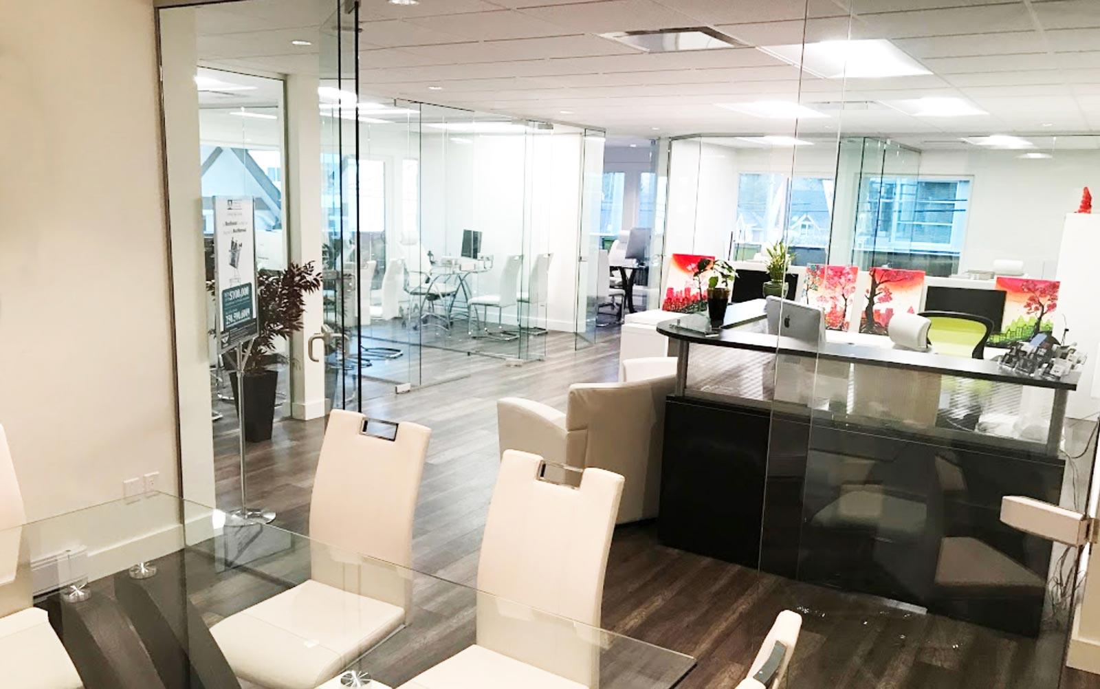 Image of the Cutting Edge Lending Oak Bay Office