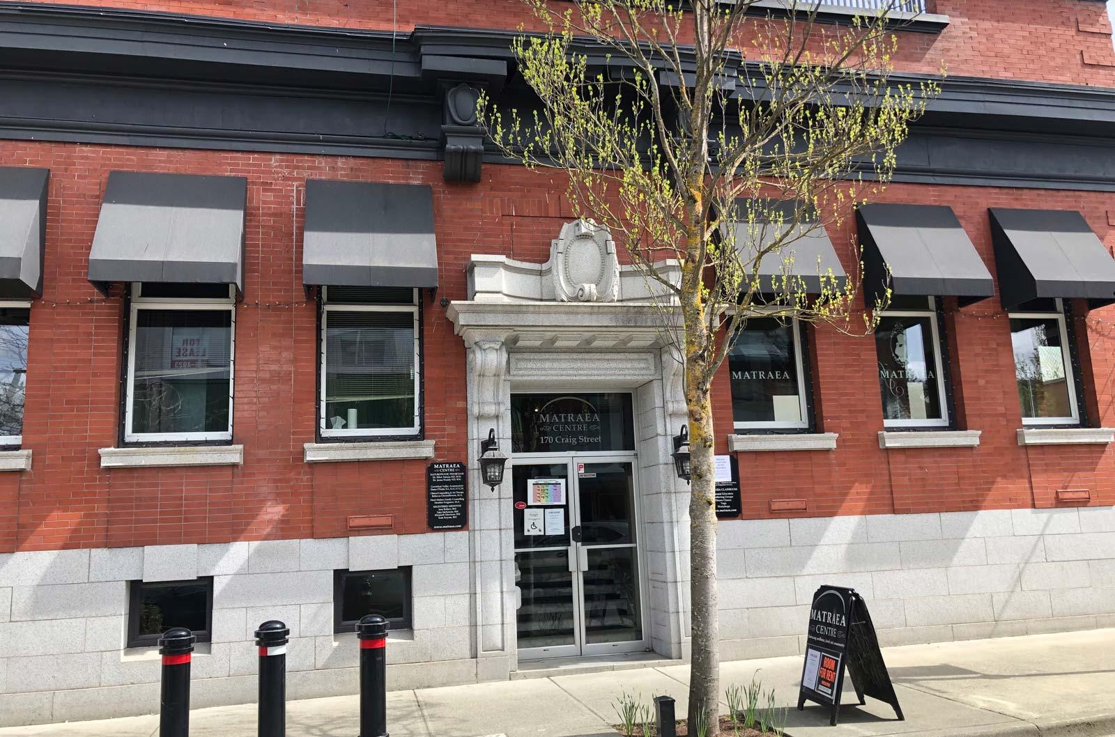 Photo of Matrea Centre in Duncan, BC